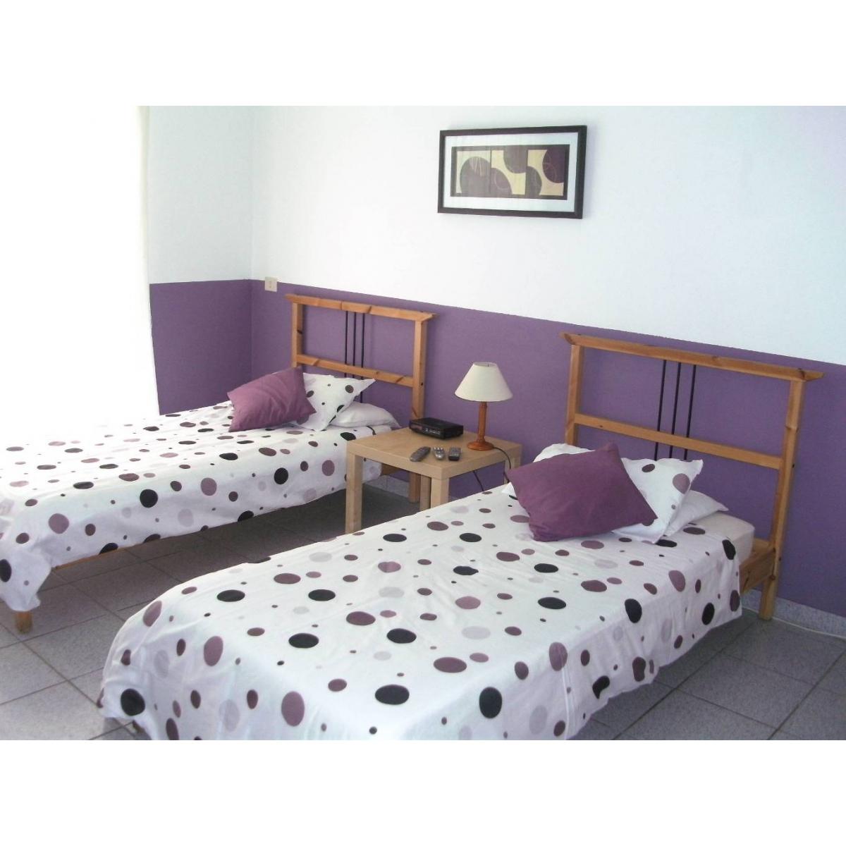 Apartamentos El Patio (Los Llanos de Aridane) - S.A.