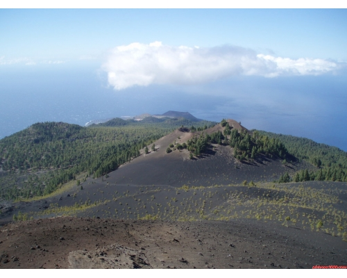 ROUTE OF THE VOLCANOES