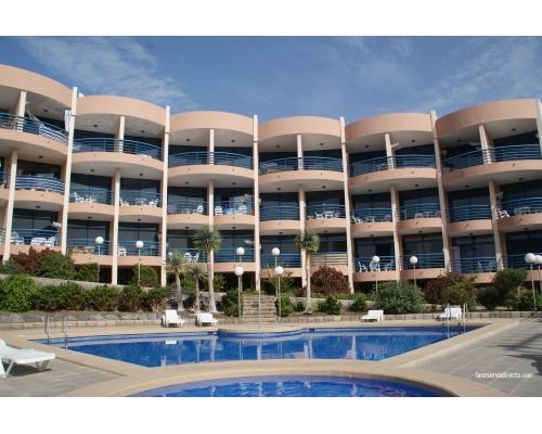 Apartamentos Los Lajones (Puerto Naos) Max 3 Personas - S.A.
