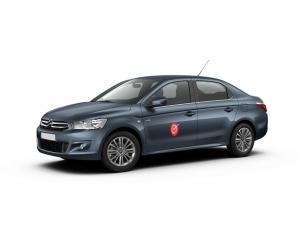 Citroën C-Elysée...