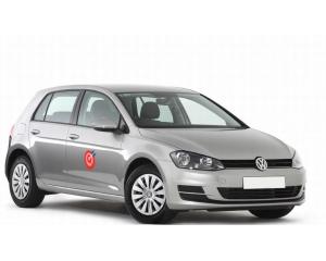 VW Golf...