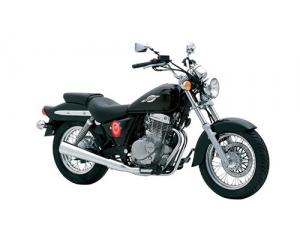 Suzuki GZ 250 cc.