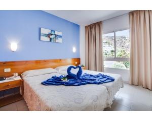 Appartements Centrocancajos (Los Cancajos) - Max 3 Personen - N.U.