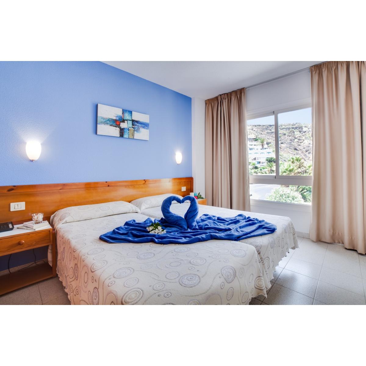 Apartments Centrocancajos (Los Cancajos) - Max 3 persons - O.A.