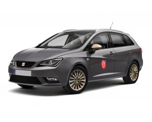 Seat Ibiza ST.