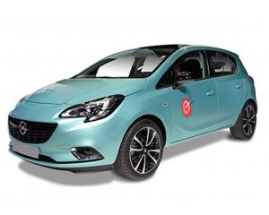 Opel Corsa mit Automatik