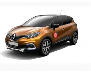 Renault Kaptur...