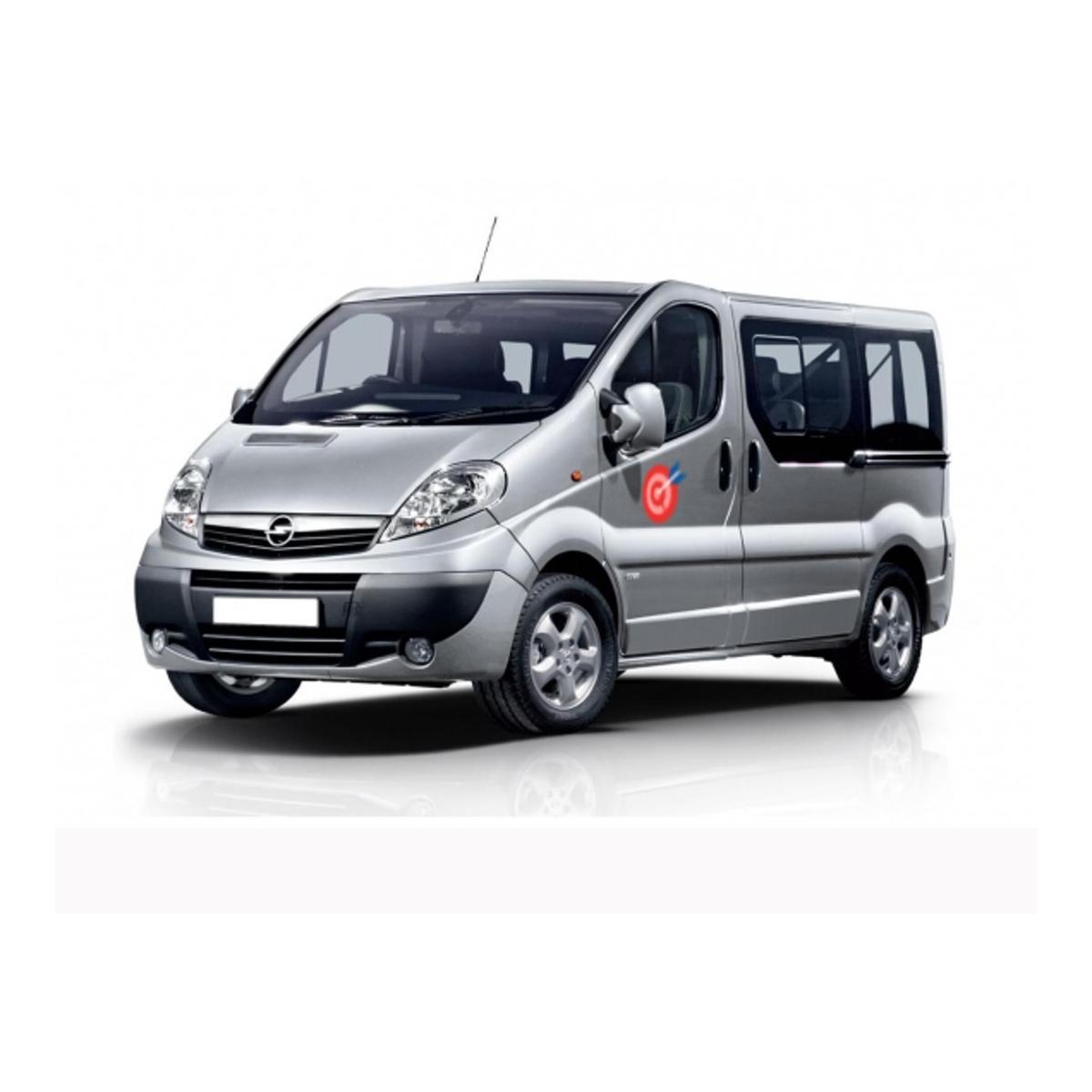 Opel Vivaro...