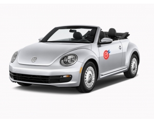 VW Beetle Cabrio...