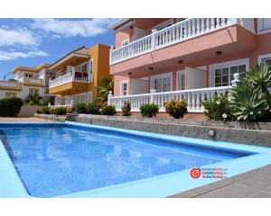 Apartments Roque (Puerto Naos) - Max. 4 persons - O.A.