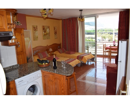 Apartment SOL Y PLAYA (Puerto Naos)