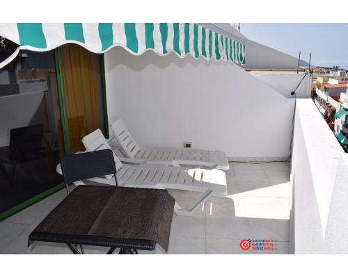 Studio Tijuanamar 7 (Puerto Naos) - Max. 2 persons - O.A.
