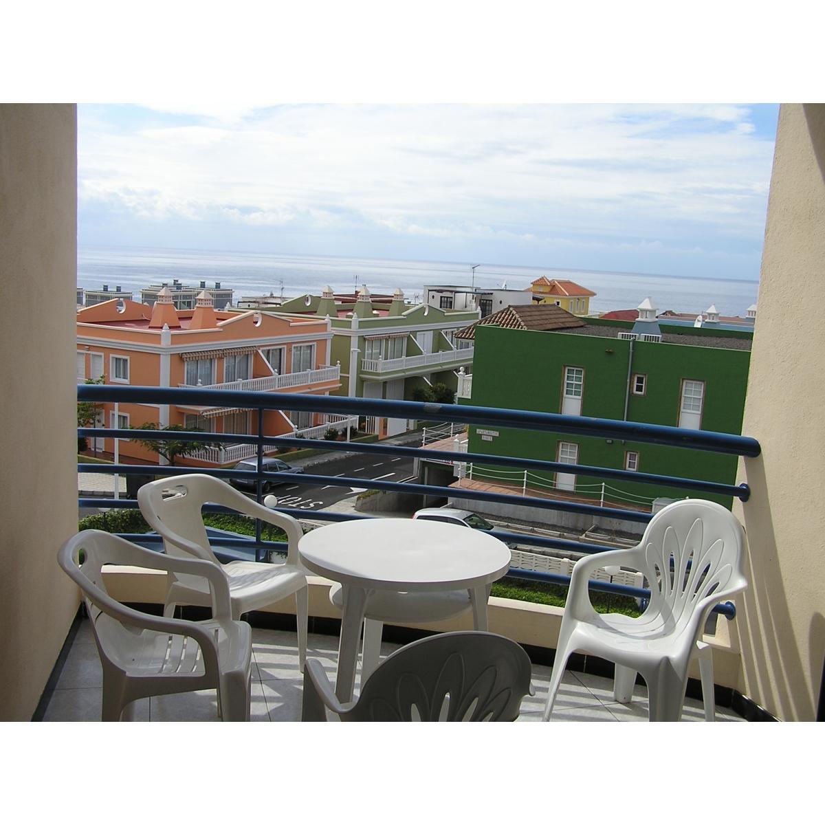 Apartments LOS LAJONES