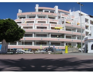 Apartments Delfin Playa (Puerto de Naos)