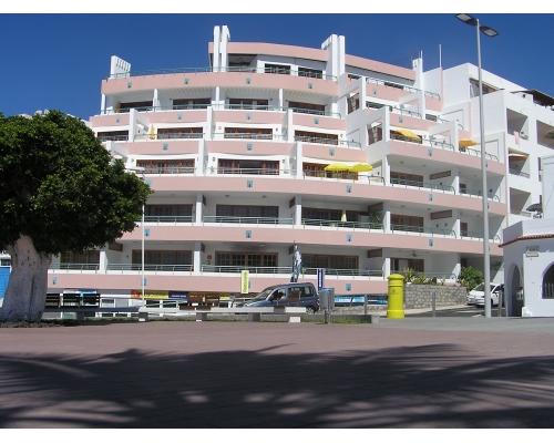 Apartments Delfin Playa (Puerto de Naos)