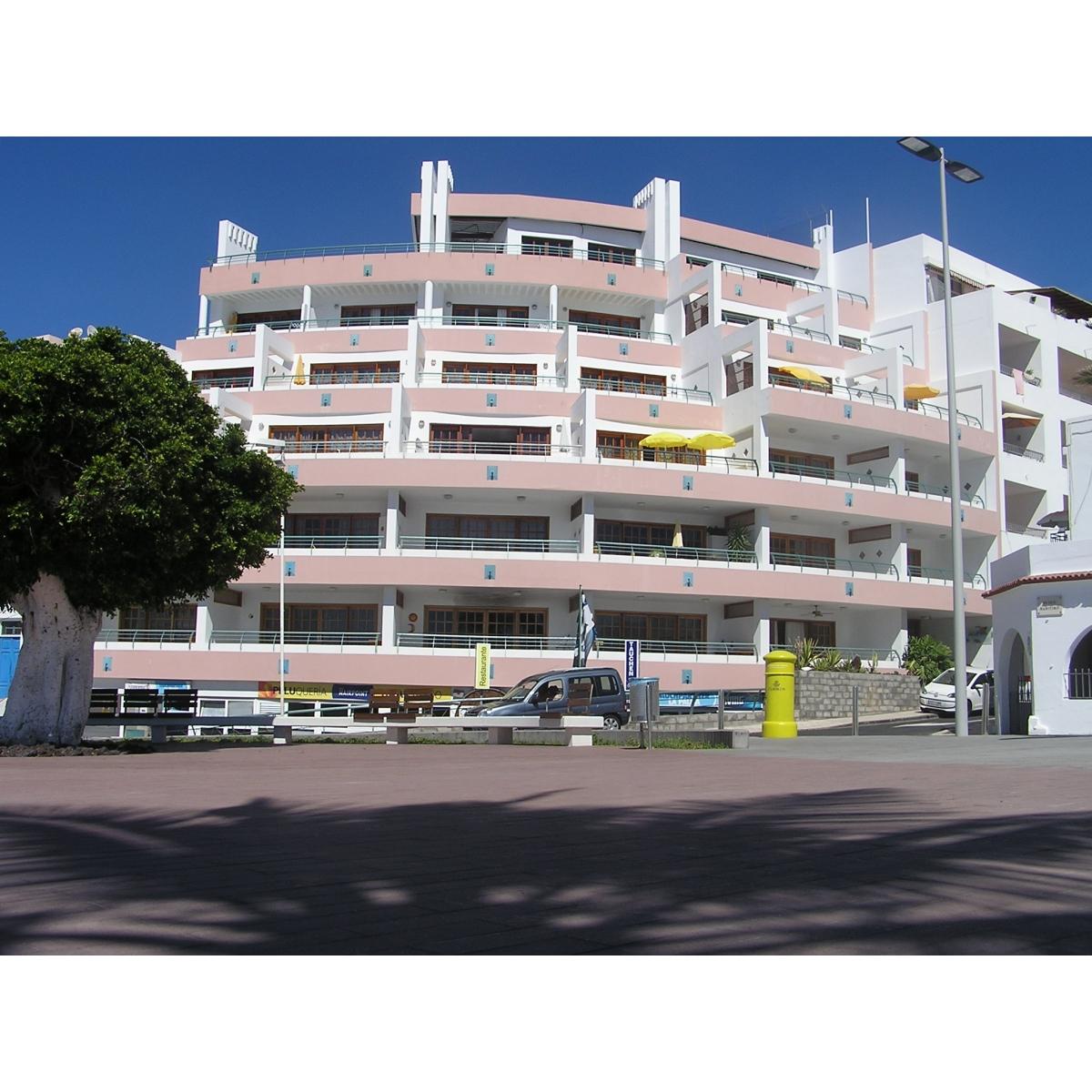 Apartamentos Delfin  Playa  (Puerto Naos) S.A.