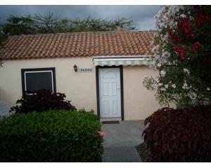 Casa Marina (Tazacorte) - O. A.