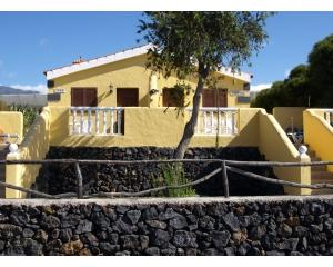 Casa Conrado (Tazacorte)- O. A.