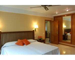 Hotel El Galeón (S/C de La Palma)  - Apartamento Estandard- 2 Personas S.A.