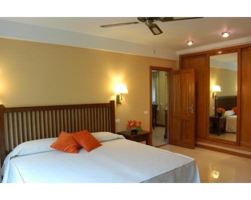 Hotel El Galeón (S/C de La Palma) -Apartment Standard - 2 Persons O.A.