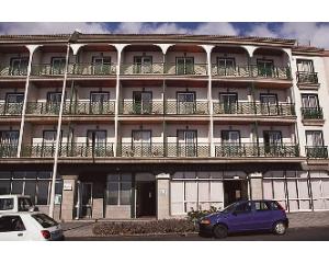 Hotel Castillete (S/C de La Palma)  - ESTUDIO 2 Personas - S.A..