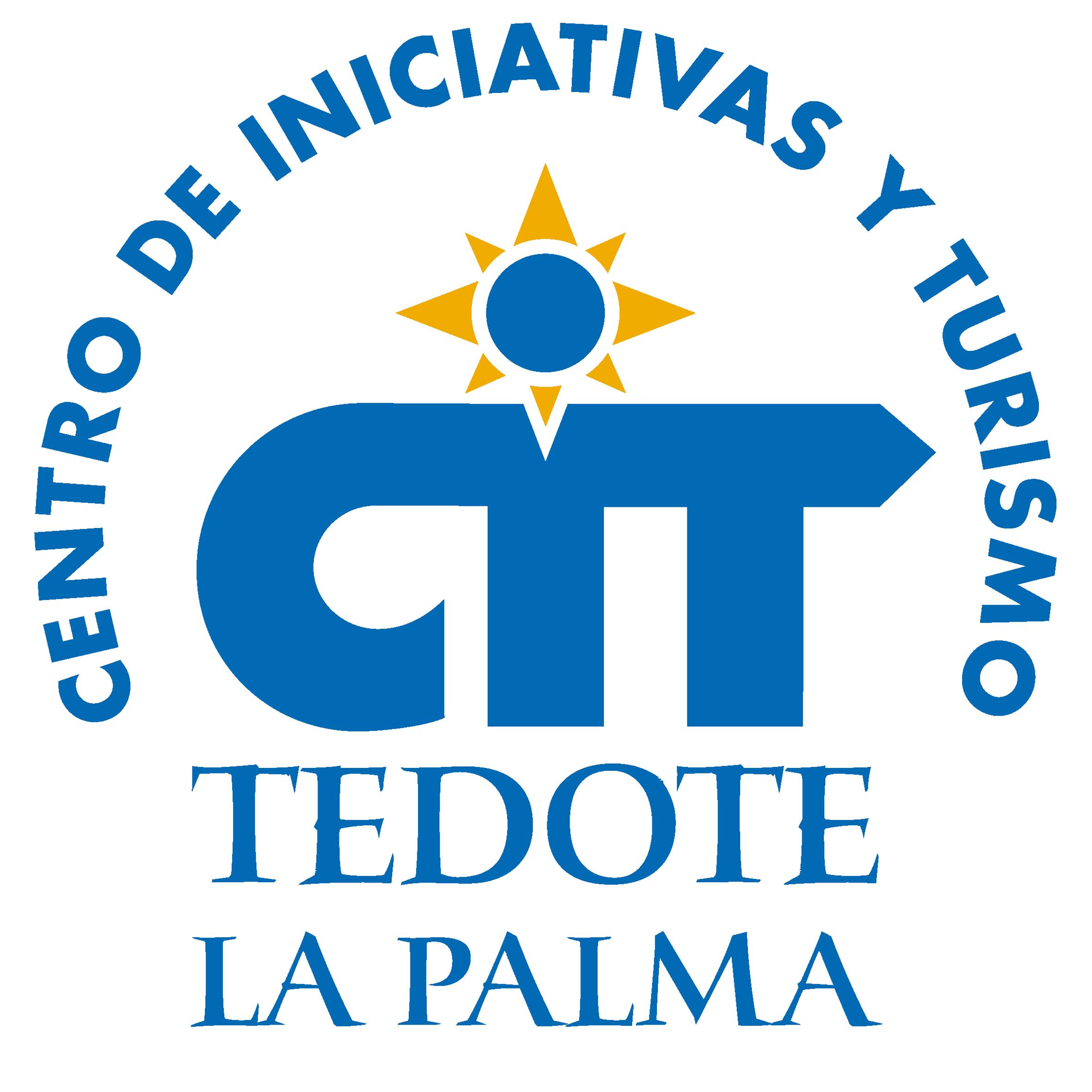 CIT TEDOTE LA PALMA