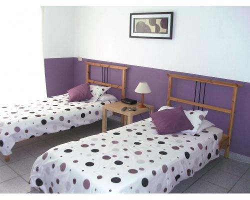 Apartments El Patio (Los Llanos de Aridane) - O.A