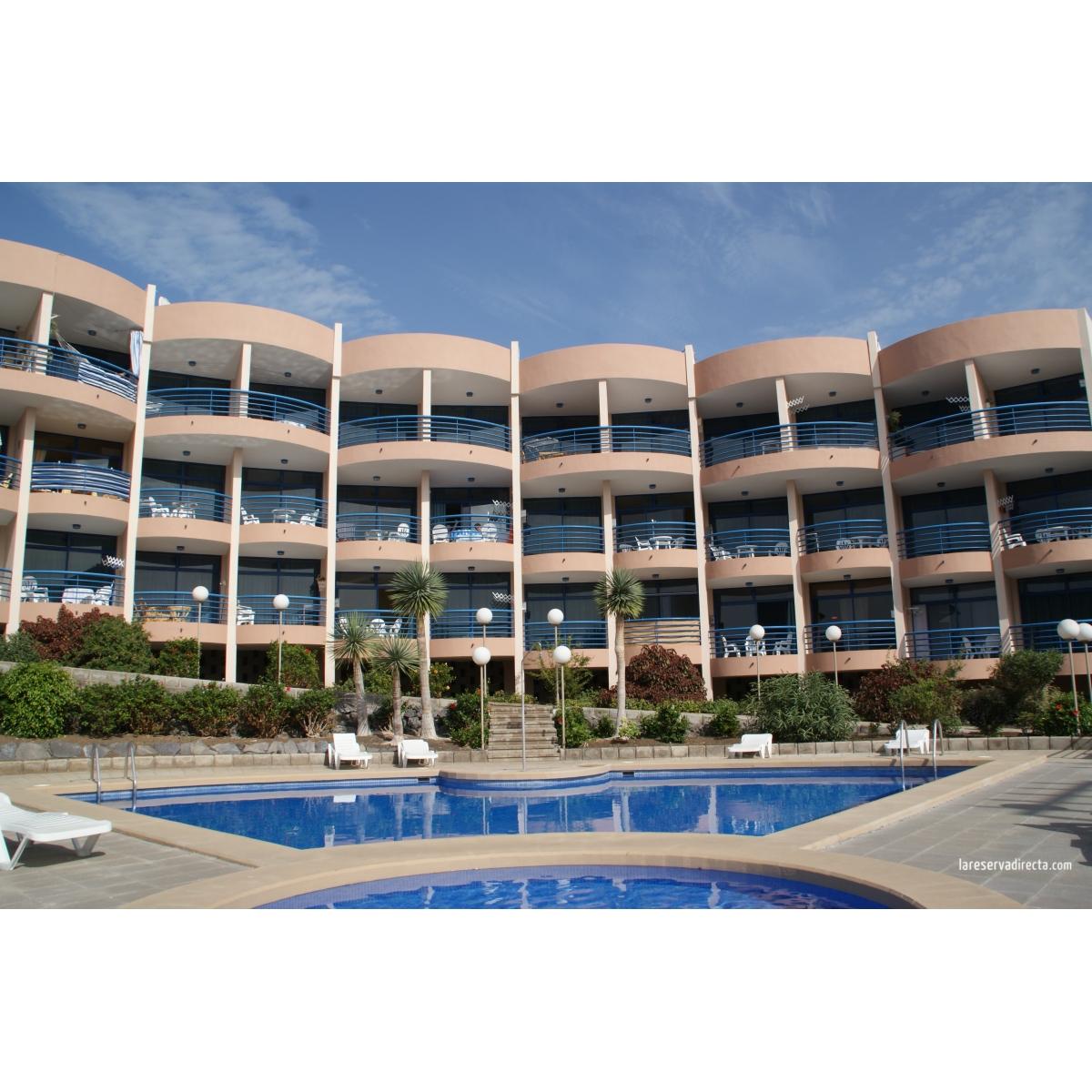 Apartments Los Lajones (Puerto Naos) Max 3 Pax - O.A.