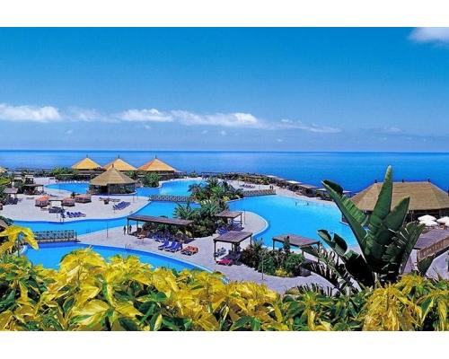 La Palma & Teneguía Princess Hotel & Spa- H. B.2 Pax