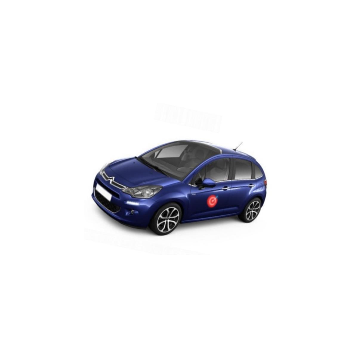 Citroën C3...