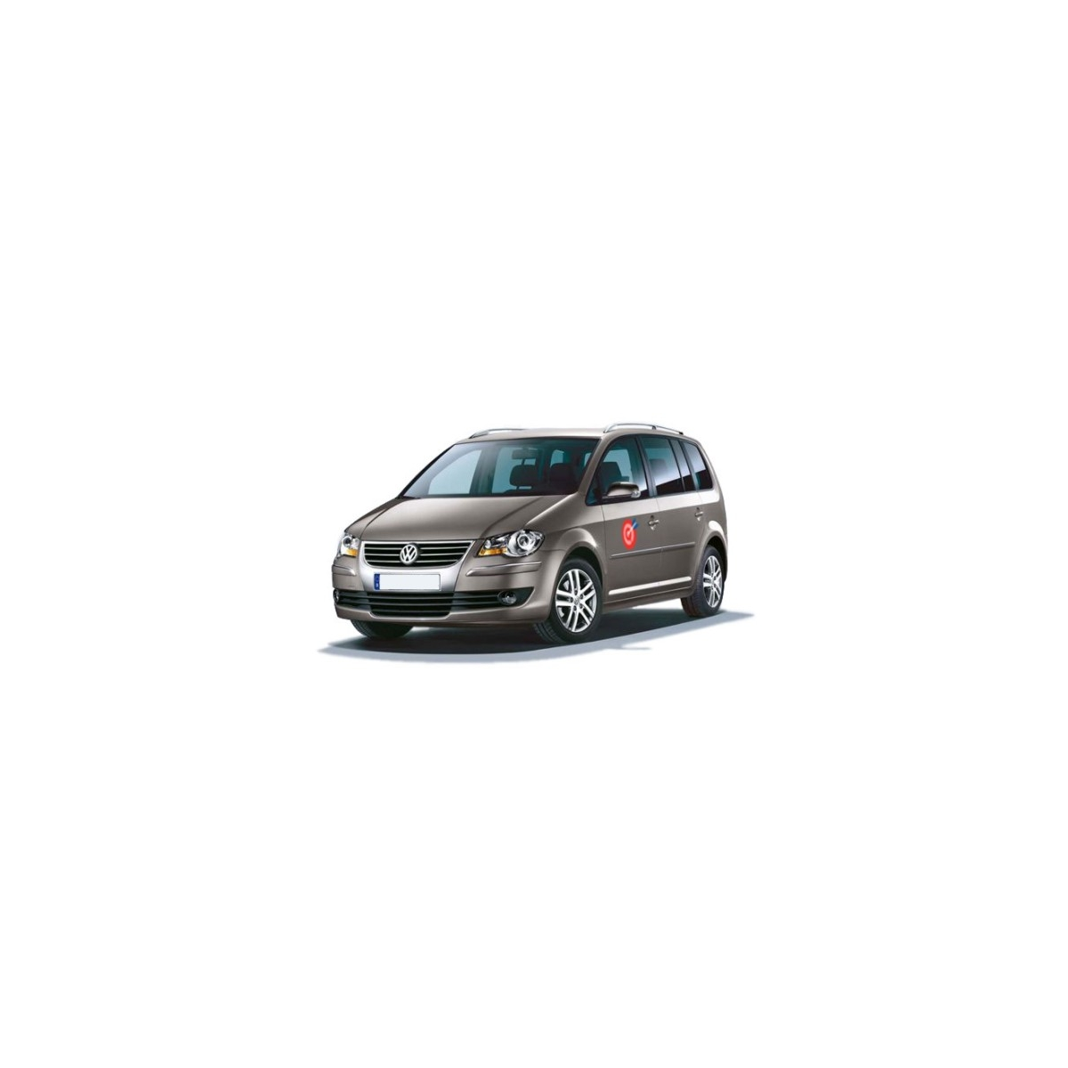 VW Touran 7 Pax.