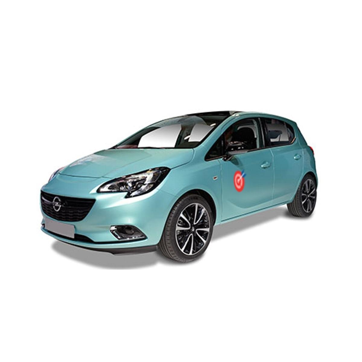 Automatic Opel Corsa