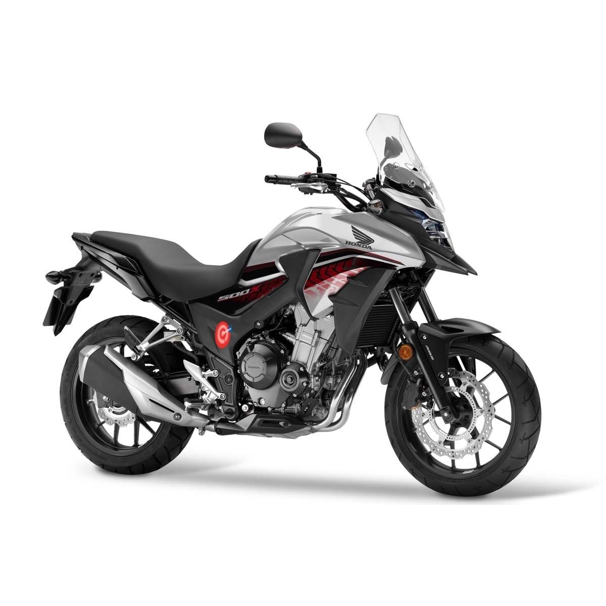 Honda CB 500 cc.
