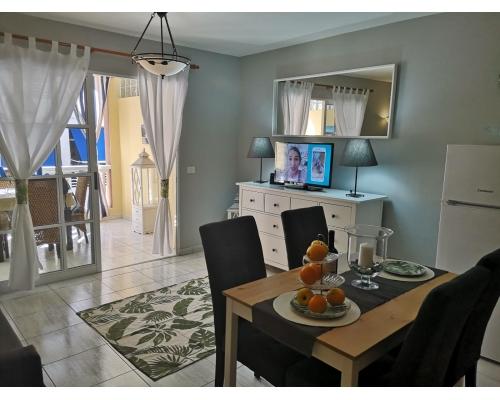 Apartment PARAISO PLAYA (Puerto Naos)-O.A.