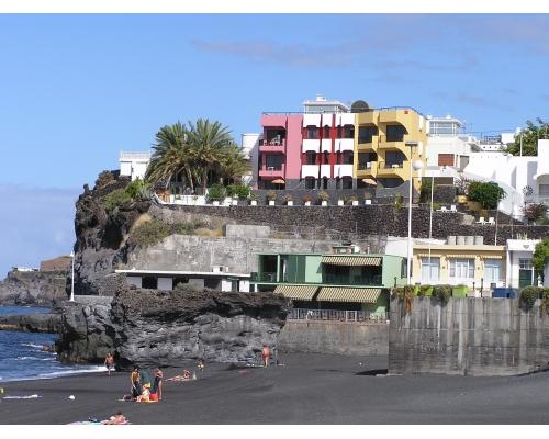 Apartments Horizonte (Puerto Naos) Max 3 Pax. O.A