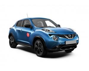 Nissan Juke...